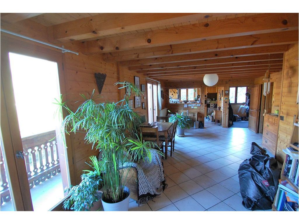 Appartement T2 LES VILLARDS SUR THONES (74230) KAP IMMOBILIER